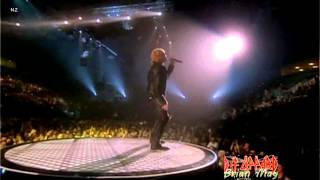 Def Leppard & Brian May - 20th Century Boy 2006 Live Video (Org. performed by T. Rex, Marc Bolan)