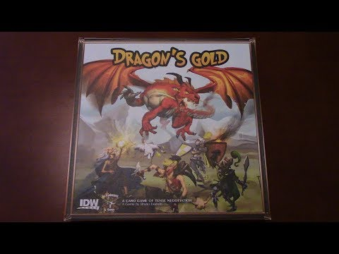 Dragon's Gold Review with Strategywizard