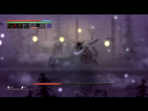Salt and Sacrifice Gameplay de Salt and Sacrifice