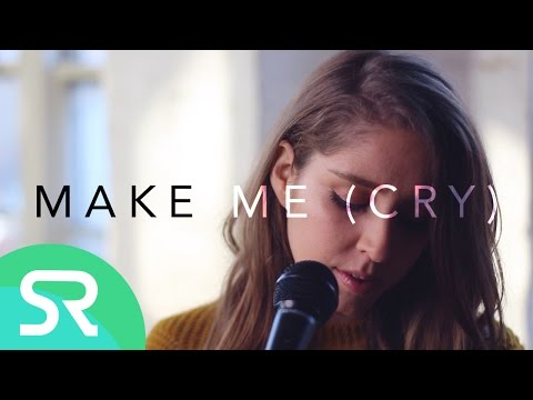 Make Me (Cry) [Noah Cyrus Cover] (Feat. Shaun Reynolds)