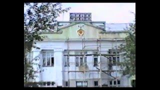 Кадыкчан живой - 1991. Колымские поселки-призраки. Магаданская область