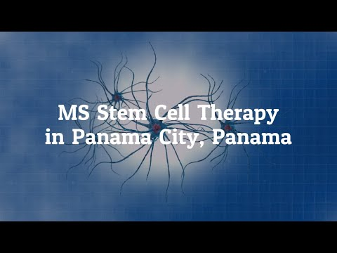 Effective Package for Stem Cell Therapy for Multiple Sclerosis in Panama City, Panama