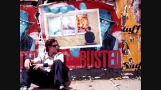 Grey Street - Dave Matthews Band - Busted Stuff