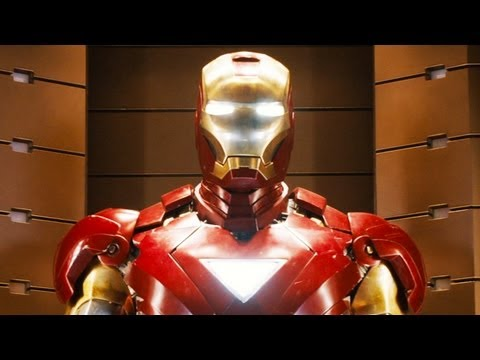 Movie Trailer: The Avengers (2)