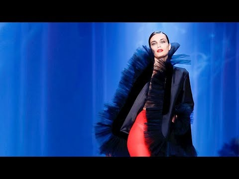 Jean Paul Gaultier | Haute Couture Fall Winter 2018/2019 Full Show | Exclusive