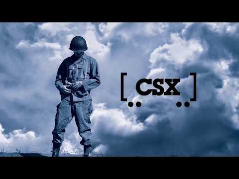 CSX Pushups