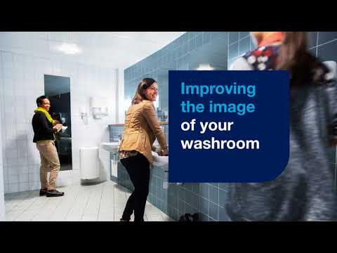 Tork Midsize Toilet Roll Dispenser – benefits and how to change the rolls