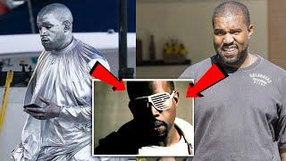 Kanye WEST - ЧТО С НИМ СТАЛО? или ГЕНИЙ СОШЁЛ С УМА?