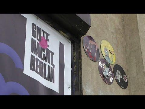 COVID-19: «Έσβησε» η νυχτερινή ζωή της Ευρώπης