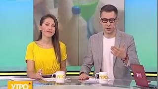 Поддержка фермеров края. Утро с Губернией. 22/03/2019. GuberniaTV