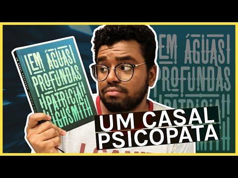 EM ÁGUAS PROFUNDAS | LEO ALVES