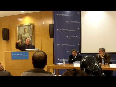Iran: A History of Shia Juridical Thought (Part 2 of 3)