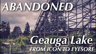 Geauga Lake Abandoned Documentary 2019