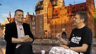 Jacek Sokal i fraktale które zmieniają świat czyli politykowania cd..ODC.2/3 Nagrania z 2018 roku.