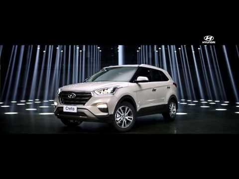 Hyundai Creta, novo rival do Renegade e HR-V, começará a ser vendido em janeiro