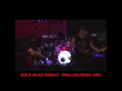 Prelude/Babygirl
