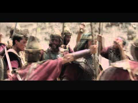 The Bible: The Epic History Channel Miniseries Blu-ray movie- trailer