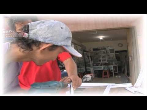 Video Modal Pengalaman Merintis Usaha Kusen Alumunium #3