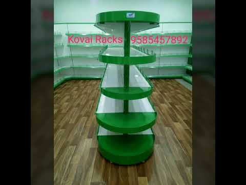 Display Rack Cuddalore