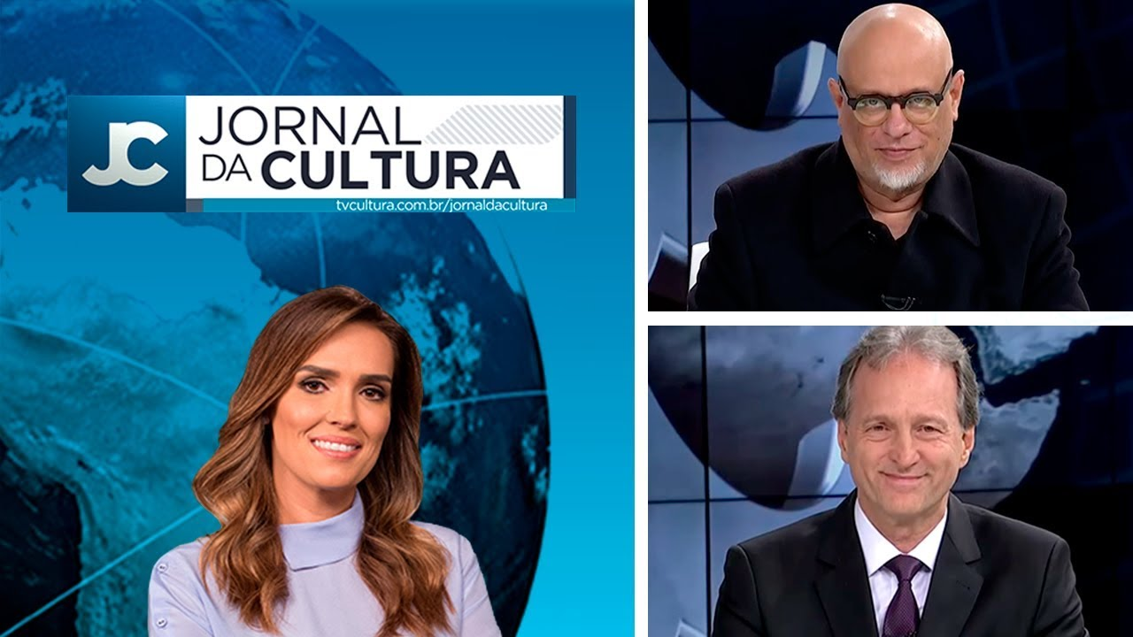 Jornal da Cultura | 17/10/2019