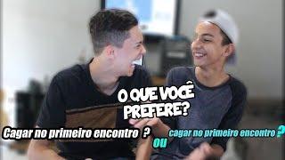 CAGUEI NO ENGARRAFAMENTO? QUAL VOCÊ PREFERE ? Feat. Canal DN