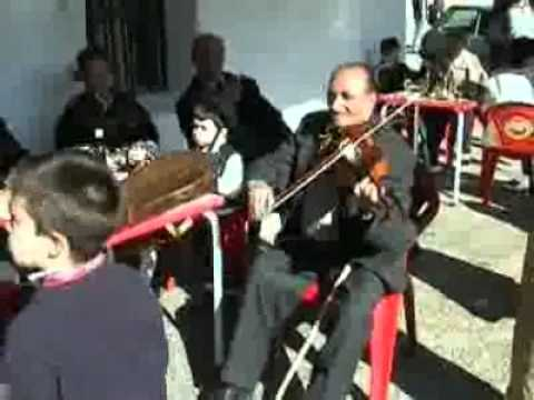 San Blas 2006