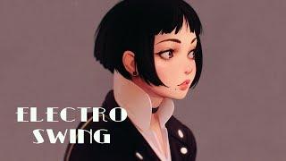 Café Swing | Electro Swing Mix 2019