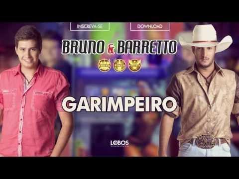 Música Garimpeiro