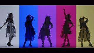 """黒は着ない。 """"まわせ!まわせんせーしょん"""" (Official Music Video)"""