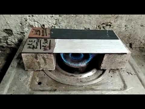 Heat Resistant Coating