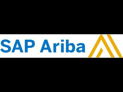 SAP ARIBA SESSION 1   Learn SAP ARIBA   - YouTube