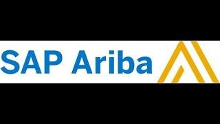SAP ARIBA SESSION 1 | Learn SAP ARIBA |