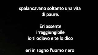 "Video thumbnail of ""Caro Babbo - Marco Masini"""