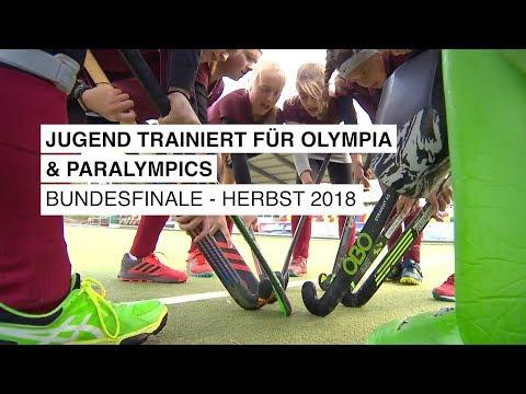 JTFO Herbst-Bundesfinale 2018