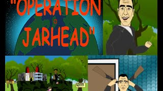 """The Shambolic - """"Operation Jarhead"""" Official Music Video"""
