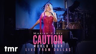 Mariah Carey   Caution World Tour: Live From Dallas (Opening Night)