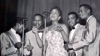 The Platters - I'll Get By  as long as I have you