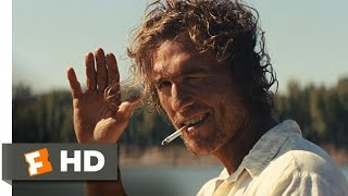 Mud (2/12) Movie CLIP - The Mysterious Stranger (2012) HD
