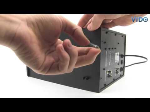 Обзор Microlab M700U