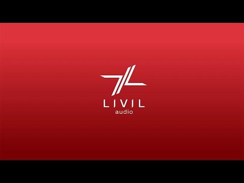 【LIVIL audio】オーディオブランド誕生(完全ワイヤレスイヤホン:LIV110) x YOHLU コラボPV