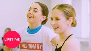 "Dance Moms: ""Judge Gia"" Rehearsal (Season 8) | Behind the Scenes | Lifetime"