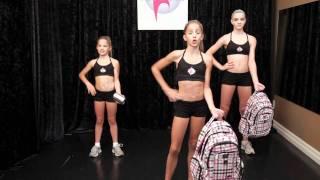 "Power Girl Fitness - 40 Minute TOTAL BODY ""Jump Training"""