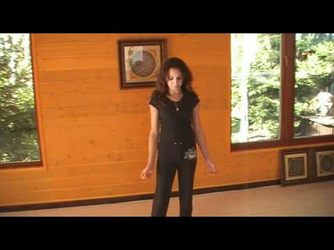 Йога для женщин от Софьи Пушкарёвой