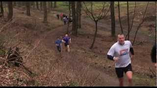 Stirling Triathlon Club: Running Group video