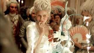 Ceremony - Marie Antoinette Soundtrack