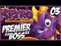 Brioche - Spyro 1 HD #3