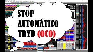 TRYD - STOP AUTOMÁTICO