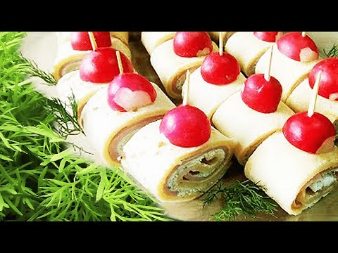 Ham and cheese roll-ups an easy rool-up appetizers recipe to make ham roll-ups!