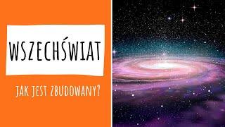 Wszechświat – jak jest zbudowany? – pytania do Luczisa cz. VII