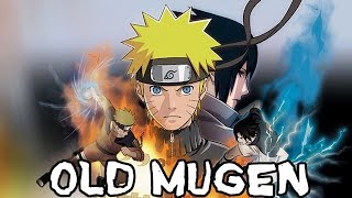 Naruto Infinity Mugen 1 [ 2013 ] [danteg9 y tiloger] - VidInfo